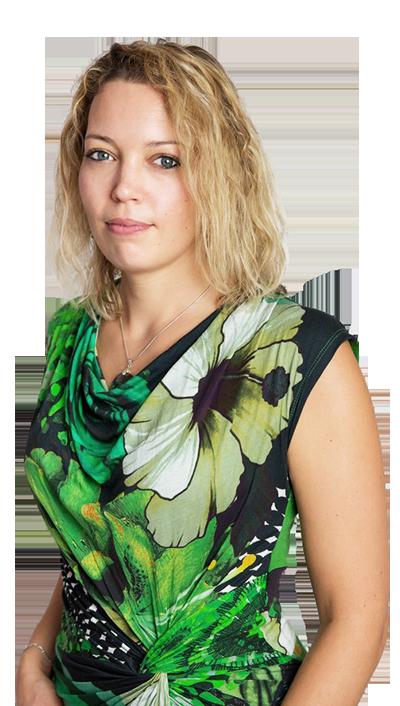 Fanny Despesel : Dieteticienne Dijon